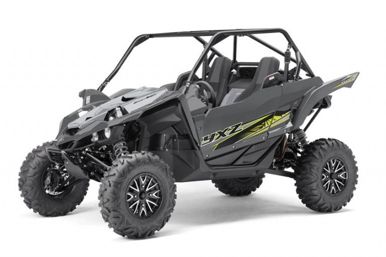 YXZ1000R SS All Terrain Vehicles