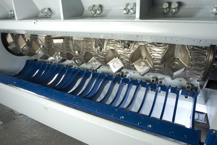 Lindner Recyclingtech America - Jupiter 1800 | 2200 | 3200