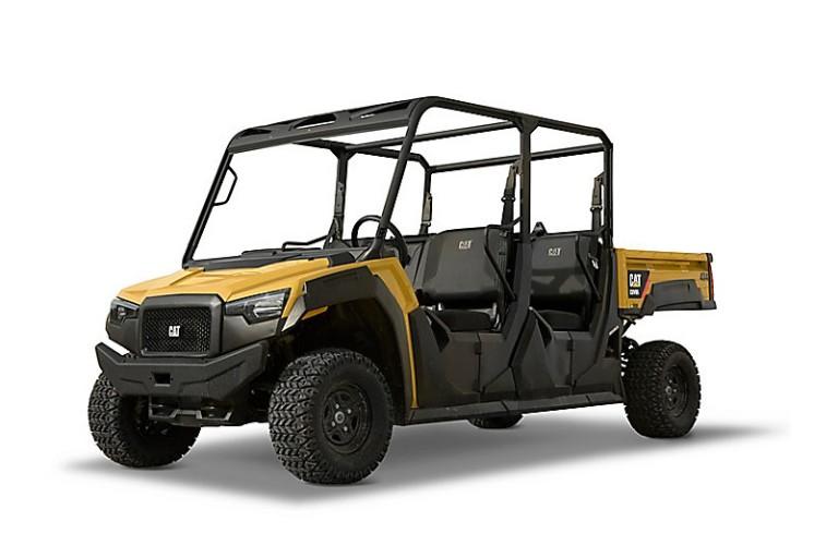 CUV85 All Terrain Vehicles