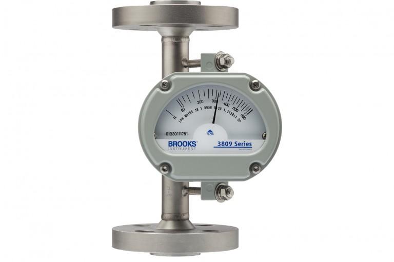 MT3809 Series Flow Meters
