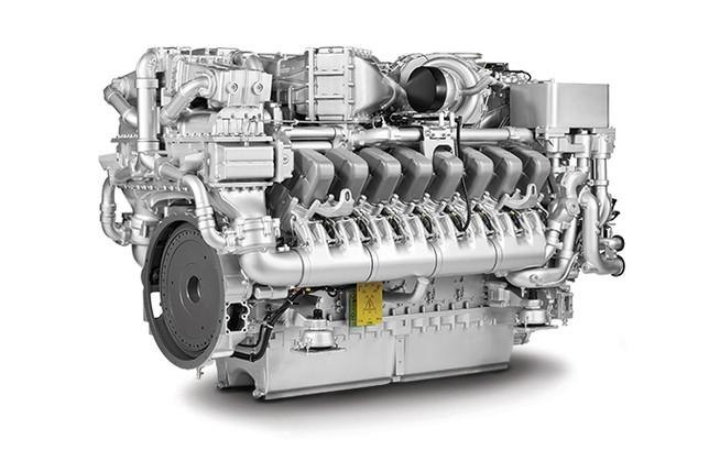 Series 4000 - MTU - Oil & Gas Product News