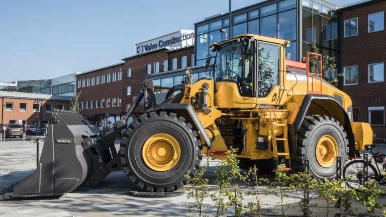 Volvo CE inaugurates new headquarters at Campus Lundby in Gothenburg - Heavy Equipment Guide