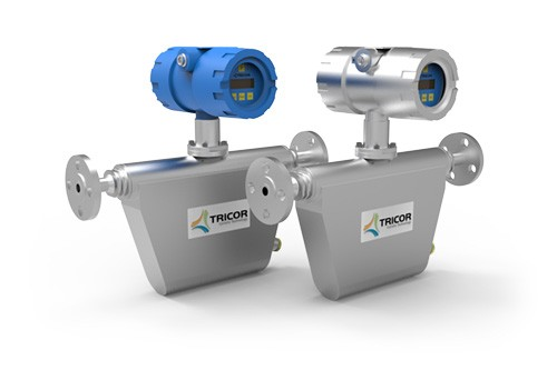 CLASSIC Series |  TCM 5500 Flow Meters