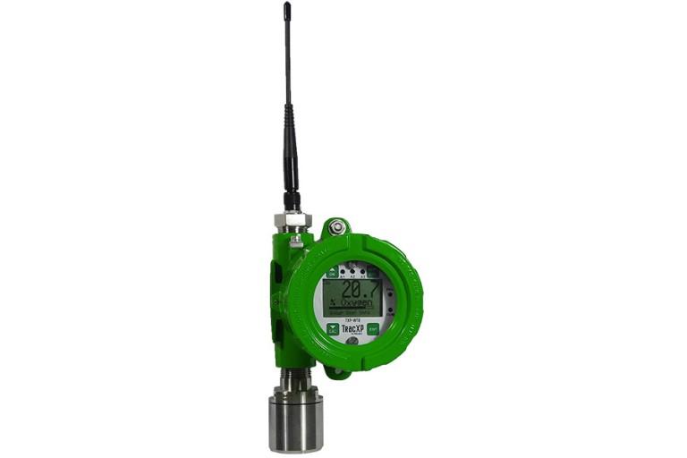 Macurco Gas Detection - TXP-WTA Gas Detectors