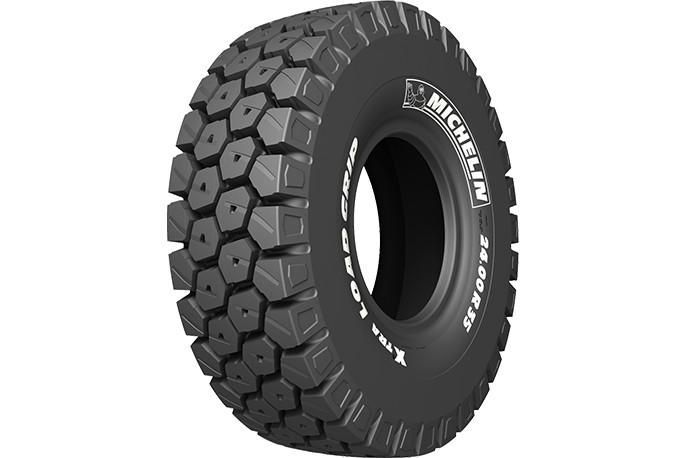Michelin - X®TRA LOAD GRIP™ Tires