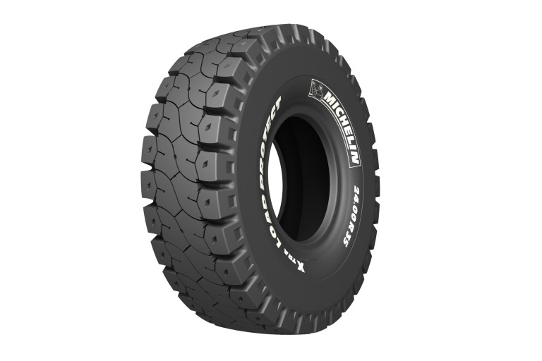 Michelin - X®TRA LOAD PROTECT Tires