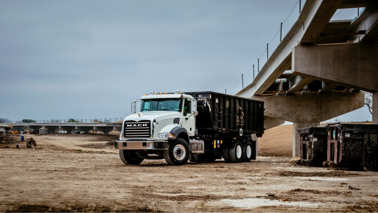 Mack Trucks boosting fleet safety with pre-wire options for Lytx DriveCam