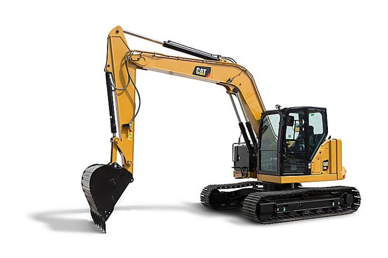 Caterpillar Inc. - 310 Compact Excavators