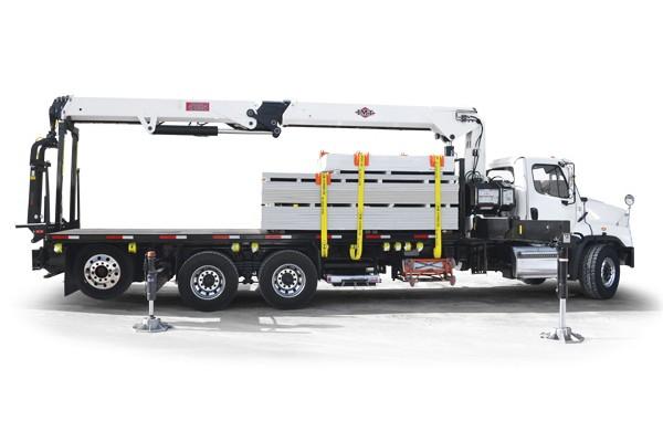 42684 Truck Mounted Cranes