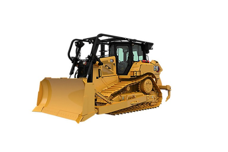 Caterpillar Inc. - D6 Crawler Dozers