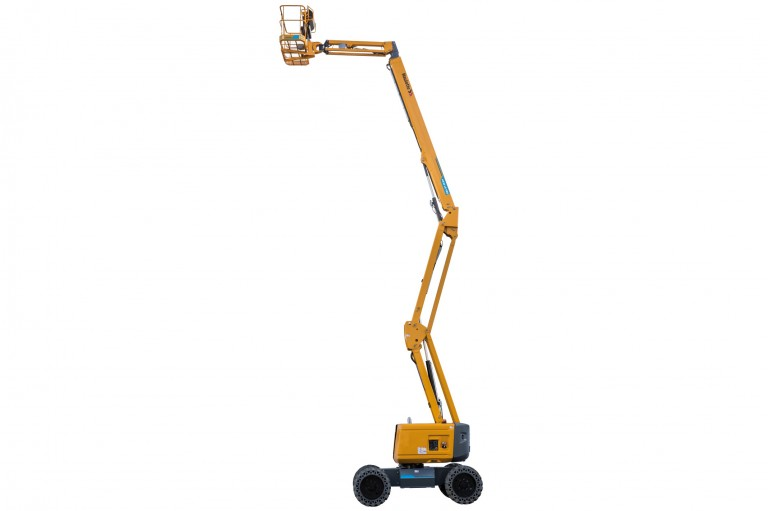 HA61 LE PRO Articulated Boom Lifts