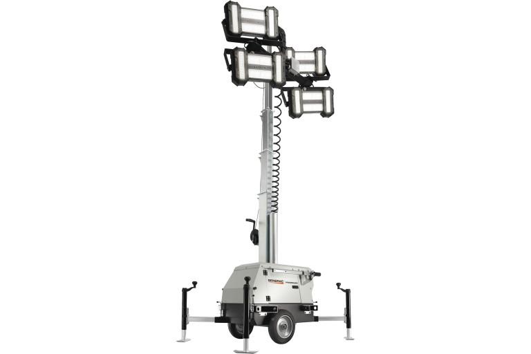 Generac Mobile - LINKTower PLT240 Light Towers