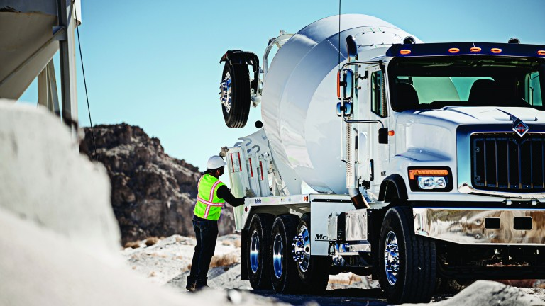 Powerful performance: an in-depth report on vocational trucks