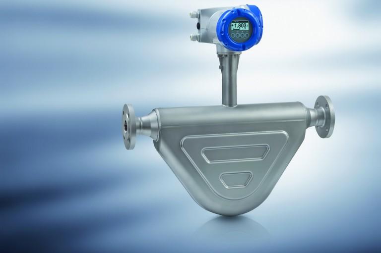 OPTIMASS 6400 Flow Meters