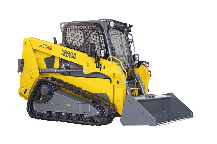 ST35 Compact Track Loaders