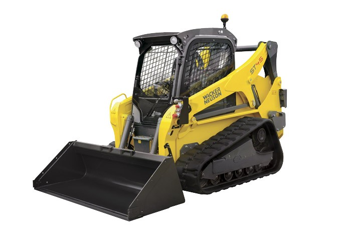 ST45 Compact Track Loaders