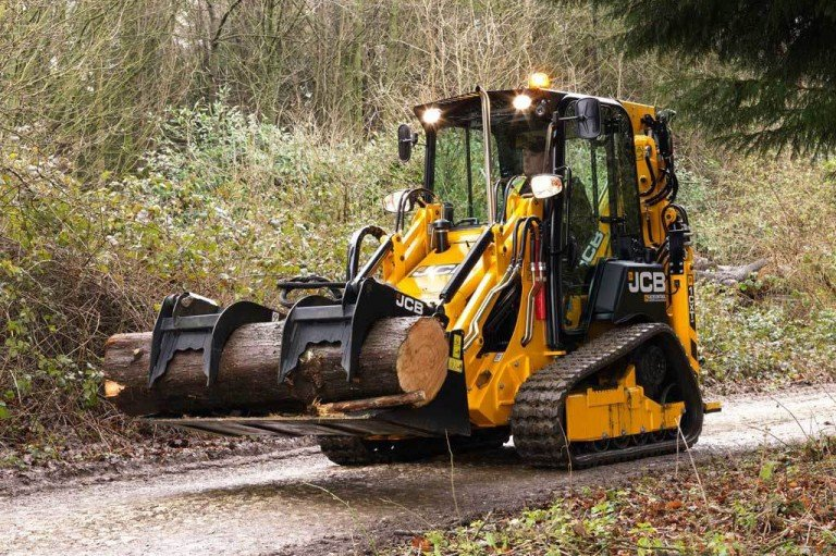 JCB Inc. - 1CXT Backhoe Loaders