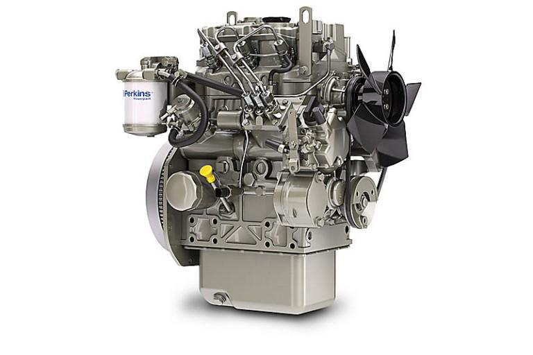 403J-11 Diesel Engines