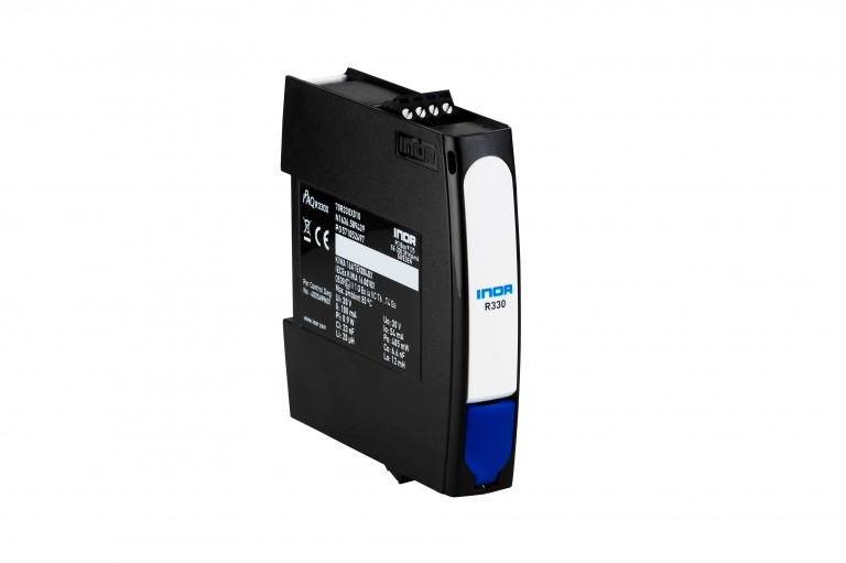 KROHNE, Inc. - IPAQ R330 Transmitters