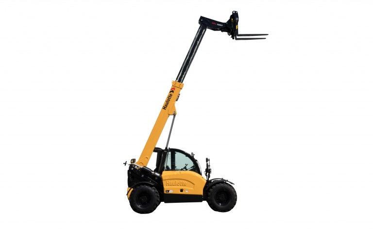 HTL3207 Tier IV Final Telehandlers
