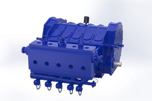 Weir Oil & Gas - SPM® EXL Pumps