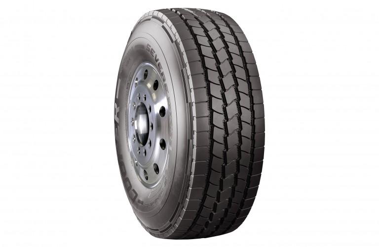 SEVERE Series™ WBA Tires