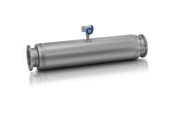 KROHNE, Inc. - Optimass 2400 Flow Meters