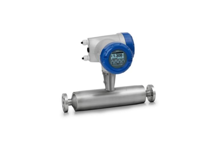 KROHNE, Inc. - OPTIMASS 1400 Flow Meters