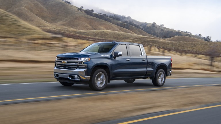 Chevrolet equips 2020 Silverado with new, advanced 3.0L Duramax diesel - Heavy Equipment Guide