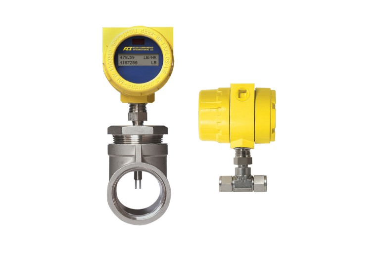Fluid Components International - ST75A Flow Meters