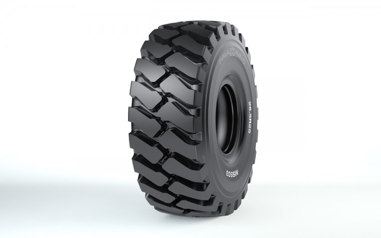Maxam Tire North America Inc. - MS503 Tires