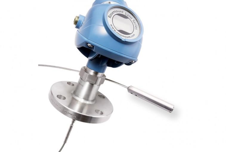 Emerson Process Management - Rosemount™ 5300 Level Transmitter Transmitters