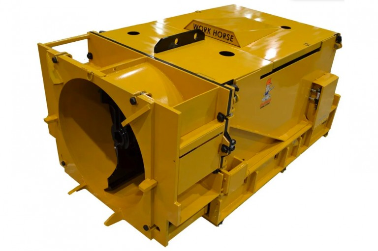 MCL 225 Auger Boring Machines