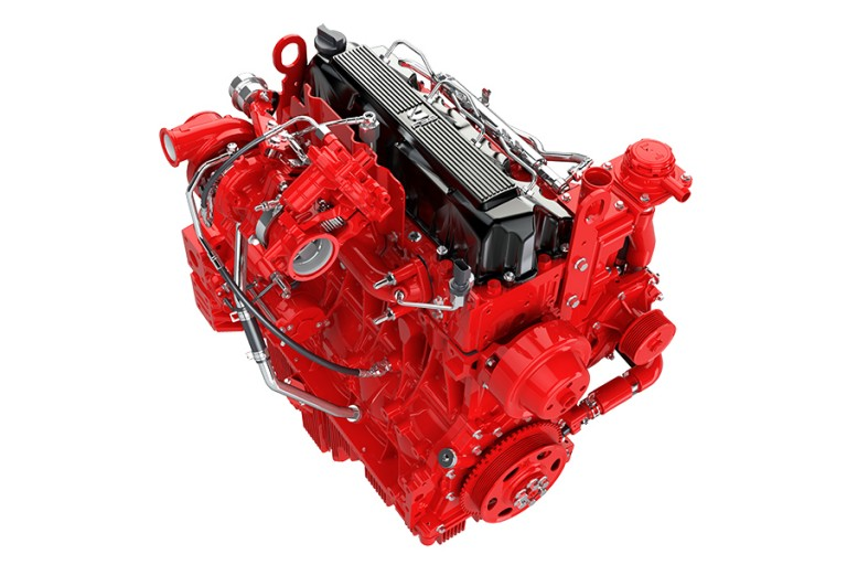 F3.8 (Stage V) for 2019 Diesel Engines