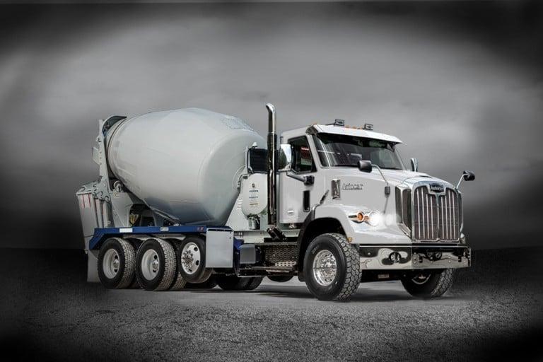 DC™-64M Vocational Trucks
