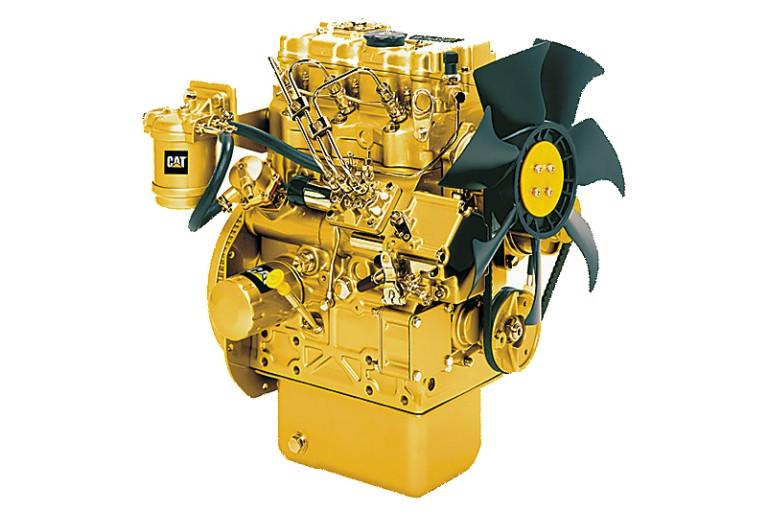 C1.1 Diesel Engines