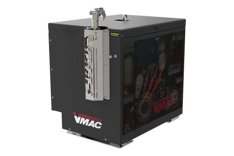 VMAC - 6-in-1 Multifunction (Kubota) Compressors