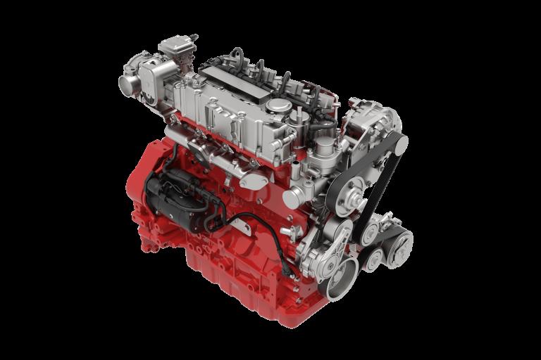 DEUTZ Corporation - D 2.2 L3 Diesel Engines