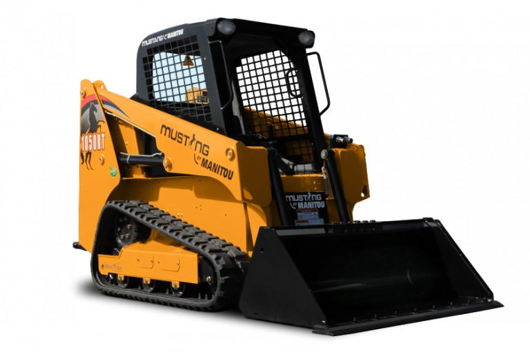 1050RT Compact Track Loaders