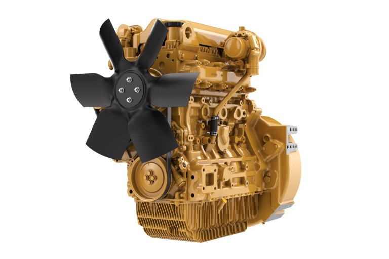 Caterpillar Inc. - C3.6 Diesel Engines