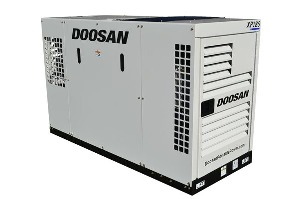 XP185WDOUA Compressors
