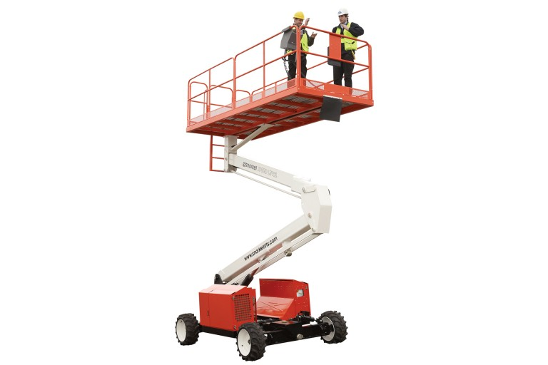 SL30SL Scissor Lifts