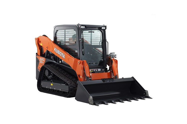 SVL65-2 Compact Track Loaders