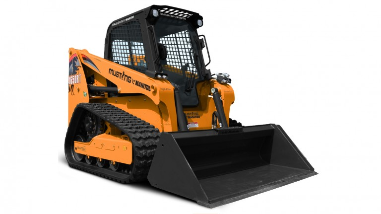 1650RT Compact Track Loaders