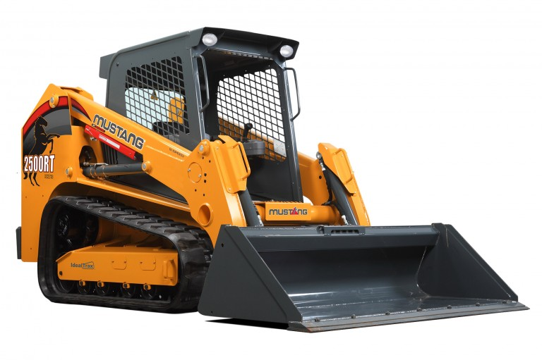 2500RT NXT3 Compact Track Loaders