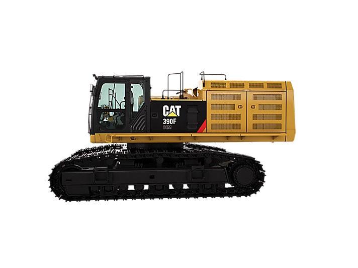 390F OEM Excavators