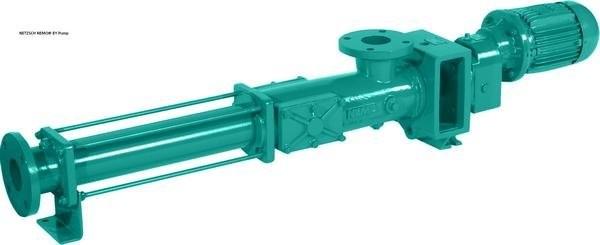 NETZSCH NEMO® BY Progressive Cavity Pump