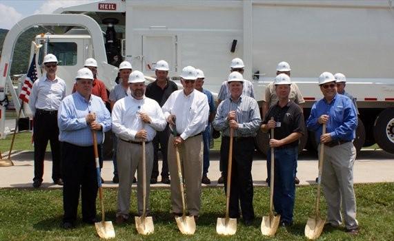 Heil launches $6.4 million expansion project