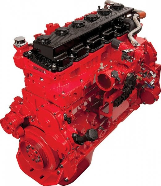 Kenworth to add heavy-duty Cummins Westport ISX12 G to complete line of natural gas engines