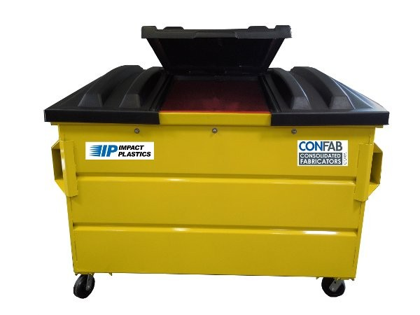 Impact Plastics signs distribution agreement with Consolidated Fabricators